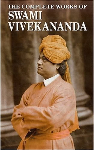 The Complete Works of Swami vivekananda - Frank Parlato Jr.